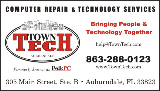 TownTech - Hometown Computer Services