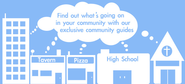 2014 / 2015 Business and Community Guide