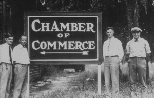 About Our Chamber