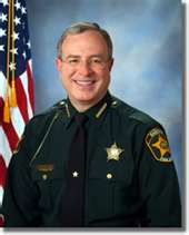 Sheriff Grady Judd To Speak At March Business Luncheon